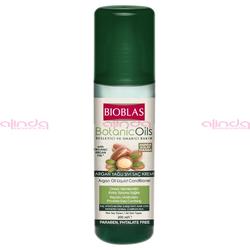 Bioblas - Bioblas Botanic Oils Argan Yağlı Sıvı Saç Kremi 200 Ml