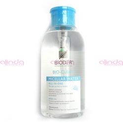 Bioder - Bioder BiocleanMiselSolüsyon 500 Ml