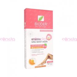 Bioder - Bioder Epiten Bitkisel Ağda Vücut