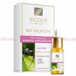 Bioder - Bioder Karınca Yumurta Yağı 30 Ml