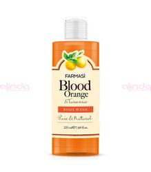 Farmasi - Farmasi Blood Orange & Turmenic Duş Jeli 225 ml