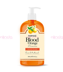 Farmasi - Farmasi Blood Orange & Turmenic Sıvı El Sabunu 300 ml