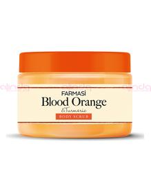 Farmasi - Farmasi Blood Orange & Turmenic Vücut Peelingi 250 ml