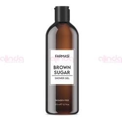 Farmasi - Farmasi Brown Sugar Duş Jeli 375 ml