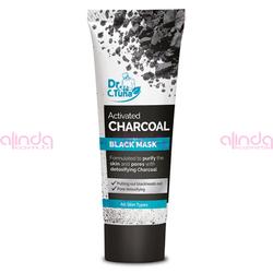 Farmasi - Dr. C. Tuna Aktif Karbon Siyah Maske-20 ml