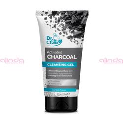 Farmasi - Dr. C. Tuna Aktif Karbon Yüz Yıkama Jeli-150 ml