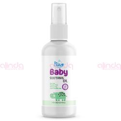 Farmasi - Dr. C. Tuna Baby Bebek Yağı 115 ml