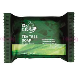 Farmasi - Dr. C. Tuna Çay Ağacı Yağı Sabunu-125 gr