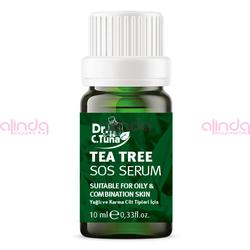 Farmasi - Dr. C. Tuna Çay Ağacı Yağı Sos Serumu-10 ml
