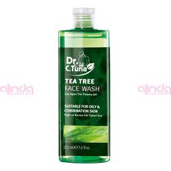 Farmasi - Dr. C. Tuna Çay Ağacı Yağı Yüz Yıkama Jeli-225 ml
