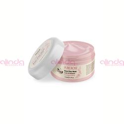 Farmasi - Dr. C. Tuna Pure Rose Clay Mask 110 ml