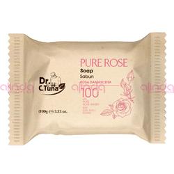 Farmasi - Dr. C. Tuna Pure Rose Sabun-100 gr