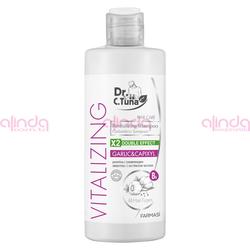 Farmasi - Dr. C. Tuna Vitalizing Sarımsaklı Şampuan 225 ml