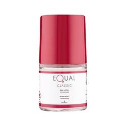 Hunca - Equal Classic 50 ml Kadın Roll-On