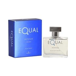 Hunca - Equal Intense Edt 75 ml Erkek Parfüm