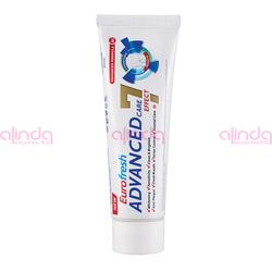Farmasi - Eurofresh 7 Etkili Komple Ağız Bakım Beyazlatıcı Diş Macunu 112 G