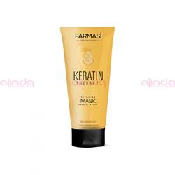 Farmasi - Farmasi Keratin Therapy Onarıcı Maske 200 ml