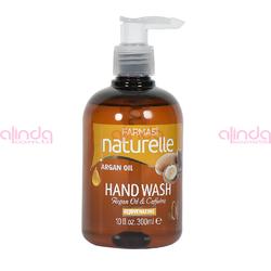Farmasi - Farmasi Naturelle Argan Yağı Gençleştirici El Sabunu 300 ml