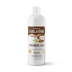 Farmasi - Farması Naturelle Coconut Hindistan Cevizli Duş Jeli 360 Ml