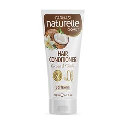 Farmasi - Farması Naturelle Coconut Hindistan Cevizli Saç Kremi 200 Ml