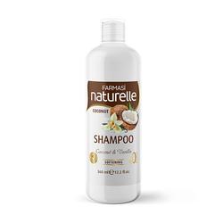 Farmasi - Farması Naturelle Coconut Hindistan Cevizli Şampuan 360 Ml