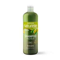 Farmasi - Farmasi Naturelle Zeytinyağlı Besleyici Şampuan 360 ml