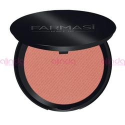 Farmasi - Farmasi Tender Blush On Allık-02 Fresh Peach