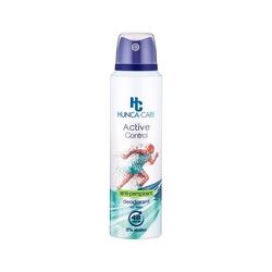 Hunca - Hunca Care Active Control 150 ml Erkek Deodorant