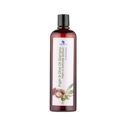 Hunca - Hunca Care Argan ve Zeytin Yağlı Şampuan 700 ml