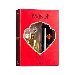Hunca - Ivrindi Edt 55 ml Kadın Parfüm +150 ml Deodorant Set