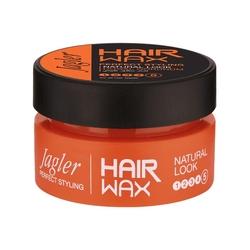 Hunca - Jagler Wax No:5 150 ml - Doğal Görünüm