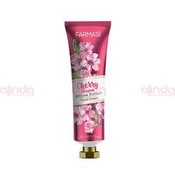 Farmasi - Farmasi Kiraz Çiçeği & Shea Yağı El Kremi 30 ml