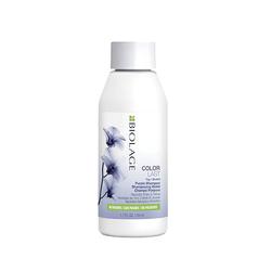 L'Oreal - L'Oreal Professionnel Matrix Biolage Colorlast - Renk Koruyucu Mor Şampuan 50 ml