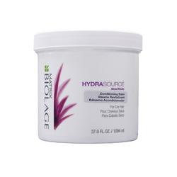 L'Oreal - L'Oreal Professionnel Matrix Biolage Hydrasource - Nemlendirici Bakım Kremi 1000 ml