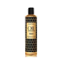 L'Oreal - L'Oreal Professionnel Matrix Oil Wonders Micro-Oil - Parlaklık Verici Şampuan 300 ml