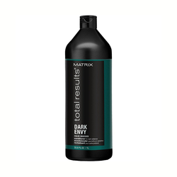 L'Oreal - L'Oreal Professionnel Matrix Total Results Dark Envy - Koyu Saçlara Özel Renk Koruyucu Saç Kremi 1000 ml