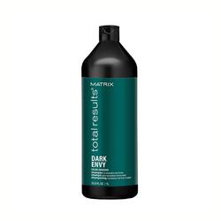 L'Oreal - L'Oreal Professionnel Matrix Total Results Dark Envy - Koyu Saçlara Özel Renk Koruyucu Şampuan 1000 ml