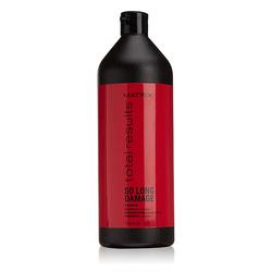 L'Oreal - L'Oreal Professionnel Matrix Total Results So Long Damage - Onarıcı Şampuan 1000 ml