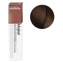 Loreal - Loreal Majirel Saç Boyası 6.35 Koyu Kumral Dore Akaju- 60 ml
