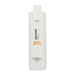 L'Oreal - L'Oreal Professionnel Oxydant %12 No:3 40 Vol - Krem Oksidan 1000 ml