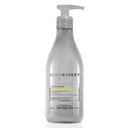 Loreal - L'Oreal Professionnel Serie Expert Pure Resource - Yağlı Saçlar için Yağ Dengeleyici Şampuan 500 ml