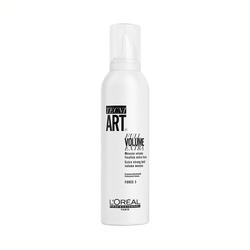 Loreal - L'Oreal Professionnel Tecni Art Full Volume Extra - Ekstra Hacimlendirici Saç Köpüğü 250 ml