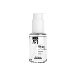 Loreal - L'Oreal Professionnel Tecni Art Liss Control Plus - Yoğun Düzleştirici Serum 50 ml
