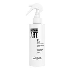 Loreal - L'Oreal Professionnel Tecni Art Pli Shaper - Isıyla Aktifleşen Hacimlendirici Sprey 190 ml