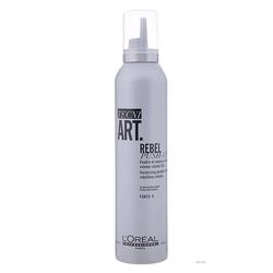 Loreal - L'Oreal Professionnel Tecni Art Rebel Push-Up - Hacimlendirici aç Köpüğü 250 ml