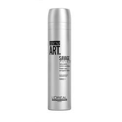 Loreal - L'Oreal Professionnel Tecni Art Savage Panache - Hacimlendirici Pudralı Saç Spreyi 250 ml