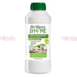 Farmasi - Mr.Wipes Konsantre Çok Amaçlı Temizleyici - Beyaz Çiçek Kokulu 500 ml