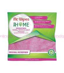 Farmasi - Mr.Wipes Mikrofiber Genel Temizlik Bezi 40X40Cm