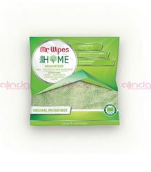 Farmasi - Mr.Wipes Mikrofiber Halı-Koltuk Ve Yer Silme Bezi 40X40Cm