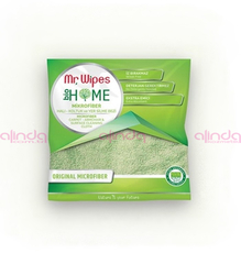 Farmasi - Mr.Wipes Mikrofiber Halı-Koltuk ve Yer Silme Bezi 40x40 cm
